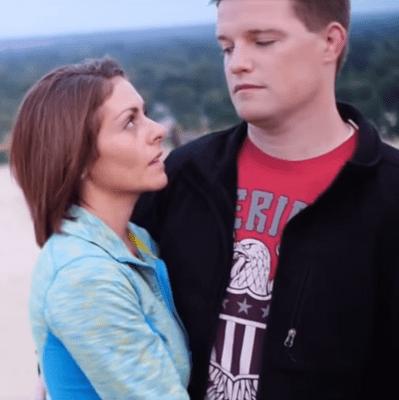 russell brunson et sa femme colette
