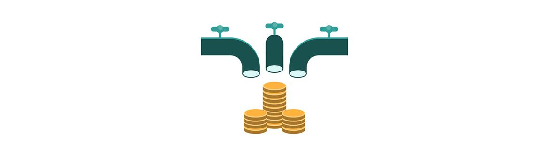 comment créer site web qui rapporte argent multiplier sources revenu