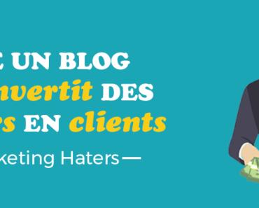 comment faire un blog qui convertit des visiteurs en clients