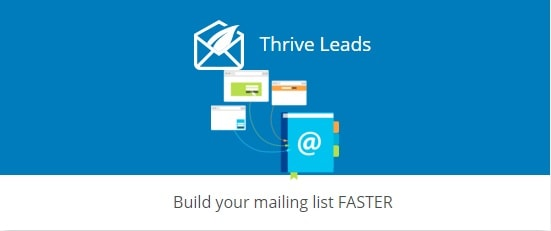 plugin thrive leads thrivethemes