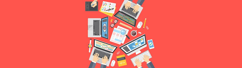 comment faire site internet agences web
