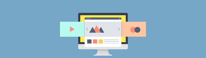 créer blog wordpress attractif par l'apparence
