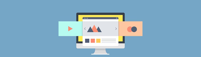 créer un site de vente en ligne : le thème