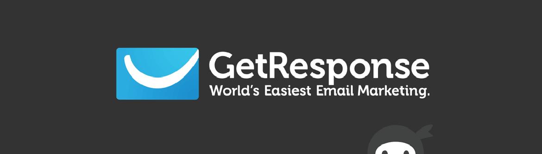 envoi email marketing getresponse