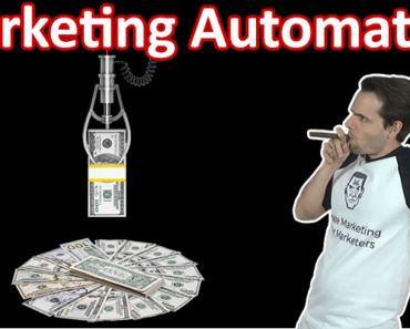 marketing automation automatisation