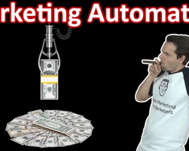 marketing automation automatisation