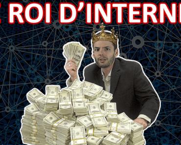 Comment réussir à gagner facilement et rapidement de l'argent sur internet en étant le ROI