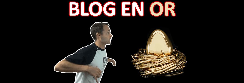 Blog rentable : gagner de l'argent avec le blog de son site internet sous WordPress