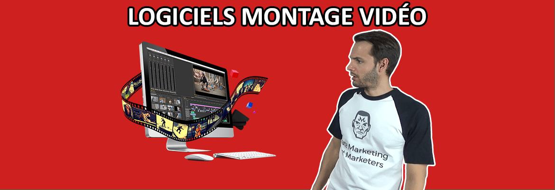 Les meilleurs logiciels de montage vidéo gratuits et payants windows et mac pour bien débuter sur YouTube