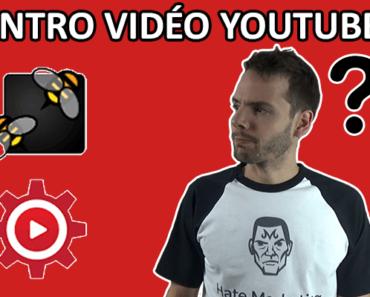 Intro YouTube : comment faire une intro vidéo à l'allure professionnelle