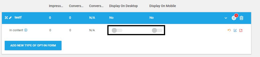 desktop mobile thive leads