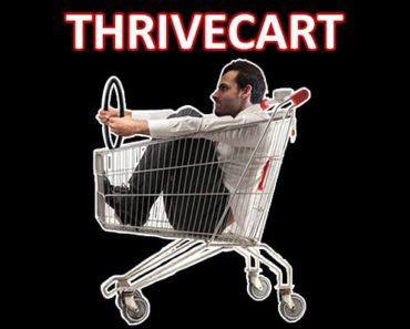 Test et avis ThriveCart : logiciel de création de page panier et plateforme d'affiliation