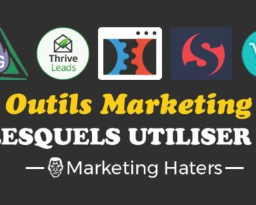 quels outils marketing utiliser pour son business sur internet