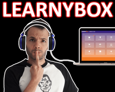 Test et avis LearnyBox V3 : plateforme LMS pour créer et vendre ses formations en ligne (e-learning)