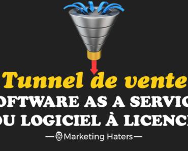 créer un tunnel de vente