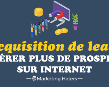 acquisition de leads