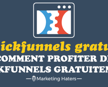 clickfunnels gratuit 14 day free trial