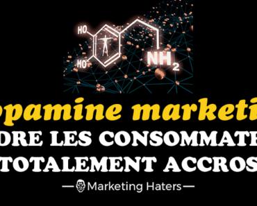 dopamine marketing
