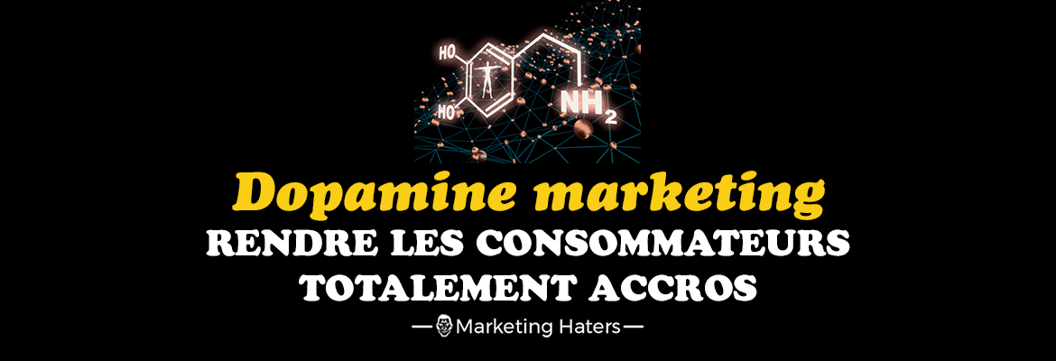 dopamine marketing