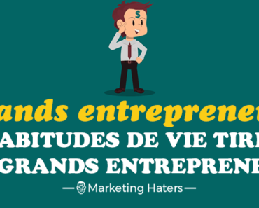 grands entrepreneurs