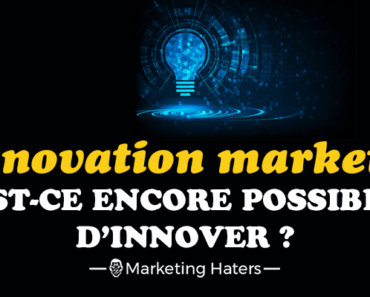 innovation marketing