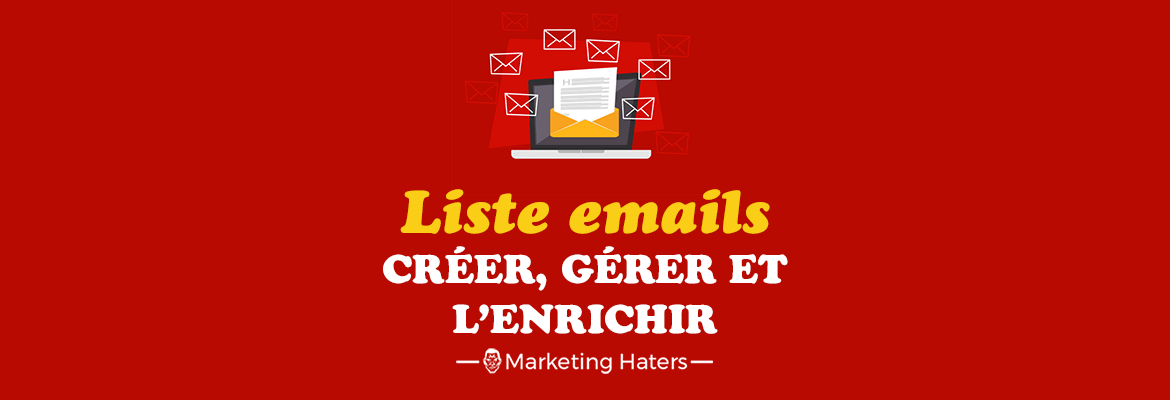 liste adresse email