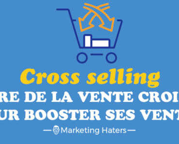 cross selling vente croisée