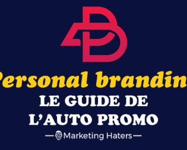 personnal branding