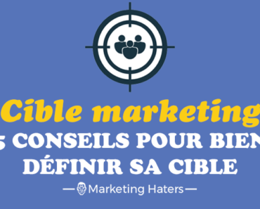 définir sa cible marketing