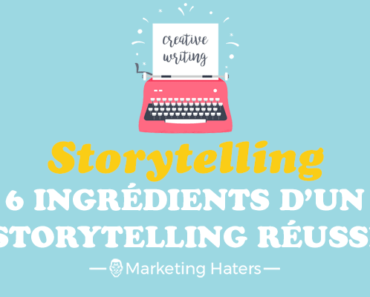 storytteling marketing
