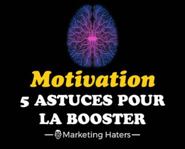 motivation d'entrepreneur