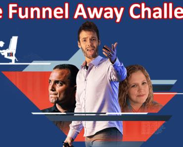 One funnel Away Challenge par Russell Brunson – Mon avis sans filtre du 30 day summit OFA Challenge