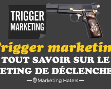 trigger marketing