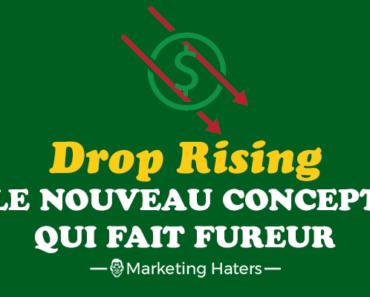 droprising