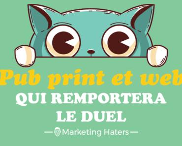 print et web - print vs digital