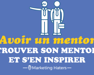 avoir un mentor