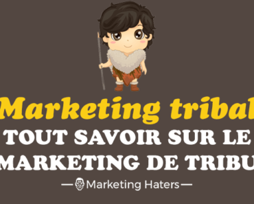 marketing tribal tribu