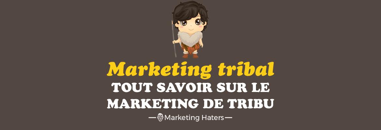 marketing tribal tribu