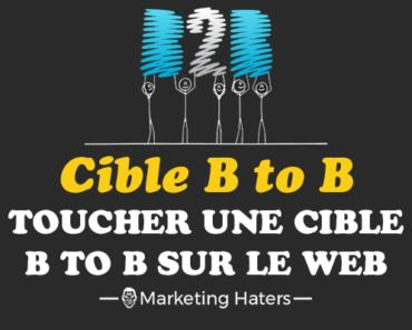 cible b to b