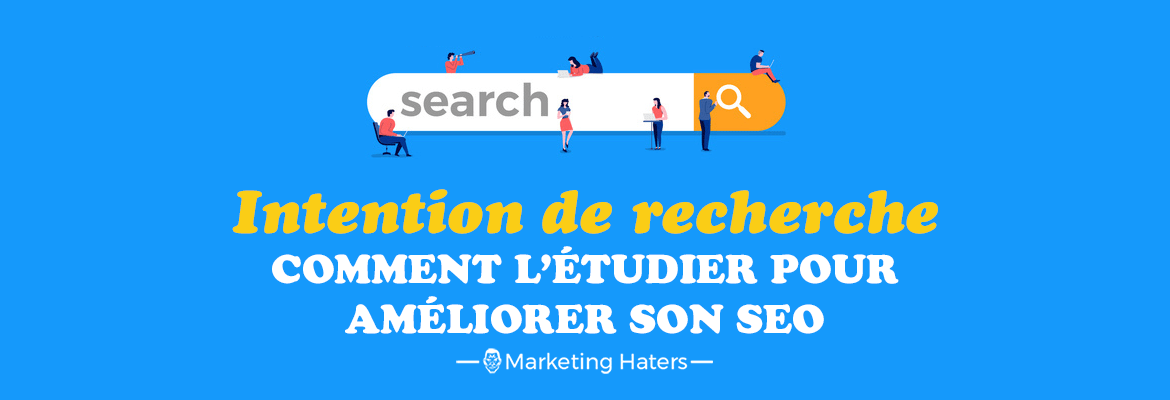 intention de recherche