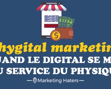 phygital marketing